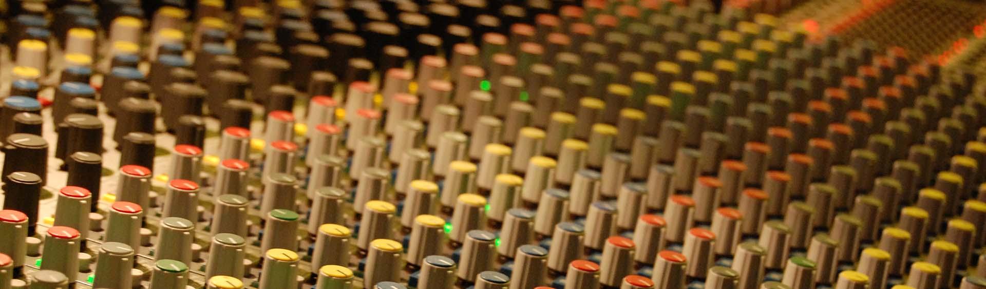 slider-mixer